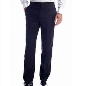 Ralph Lauren navy slacks 42wx32L